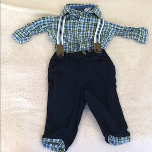 Children's Place 2 Piece Set